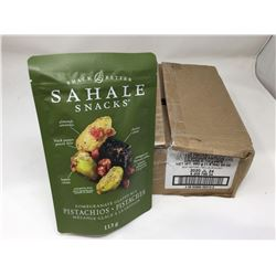 Sahale Snacks Pomegranate Glazed with Pistachios (6 x 113g)