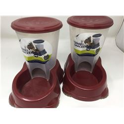 Smart Snacker- Free Feeder (2x)