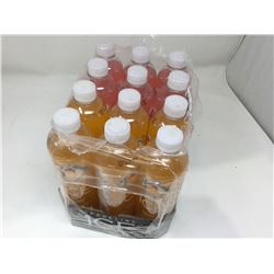 Case of Assorted Sparkling Ice Beverages