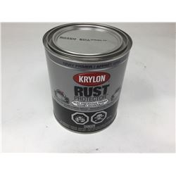 Krylon Rust Protector- Gray Primer (946ml)