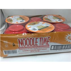 Noodle Time -Chicken (12 x 100g)