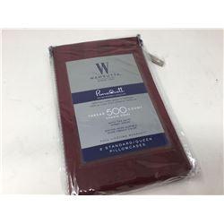 Wamsutta2 Standard/Queen Pillowcases