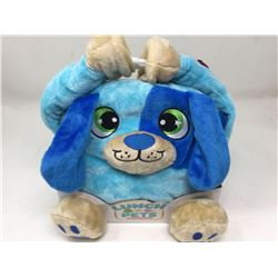 Lunch Pets Plush Lunchbox