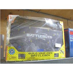 BATTLEBOTS GAME