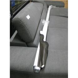 NEW WHOLE HOME PVC ROLLER SHADE 70 IN