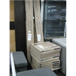 NEW SUSPENDED PANEL CEILING KITS 13 BOXES