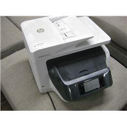 HP OFFICE JET PRINTER 8720