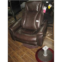 LAZY BOY PUSH BACK RECLINER AND FOOTSTOOL PARTS