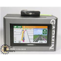 GARMIN DRIVE 61 USA & CANADA GPS