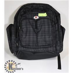 SWISS ARMY LAPTOP BACKPACK