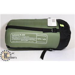 ODYSSEY HOTCORE R-200 SLEEPING BAG