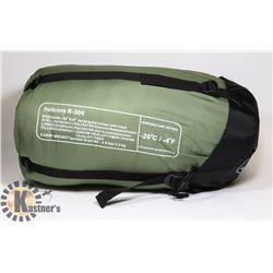 ODYSSEY HOTCORE R-300 SLEEPING BAG