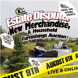 WELCOME TO THE KASTNER AUCTIONS EXPERIENCE!