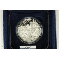 2007 JAMESTOWN 400TH ANNIVERSARY PROOF