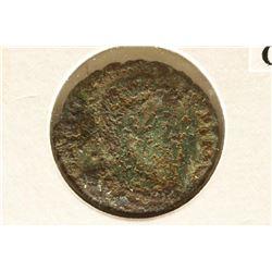 364-378 A.D. VALENS ANCIENT COIN