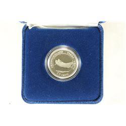 1992 CANADA NEWFOUNDLAND COMMEMORATIVE 25