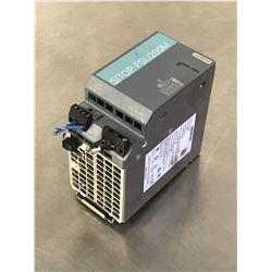 SIEMENS 6EP1333-3BA10 POWER SUPPLY