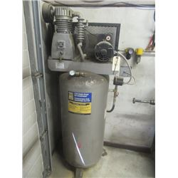 Powerfist 5 HP Single Stage 60 Gal Upright Air Compressor