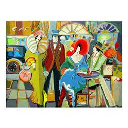 Cafe Society by Maimon, Isaac