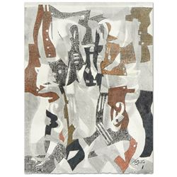 Bony Marony by Neal Doty (1941-2016)