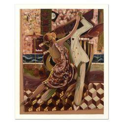 Tango II by Sabzi