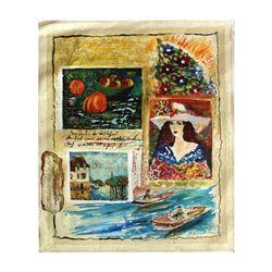 Memory by Roubin Original