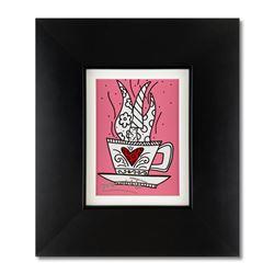 So Good Pink Mini by Britto, Romero