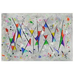 Sharp Edges by Marlowe Original