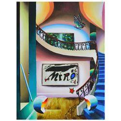 Sweet Miro by Ferjo Original