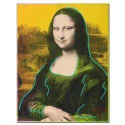 """Mona by """"Ringo"""" Daniel Funes"""
