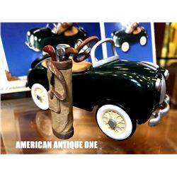 1949 Model Gilham Sports Kiddy Car Classic Diecast