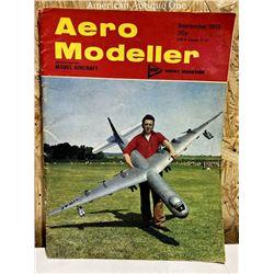 September 1975 Aero Modeller
