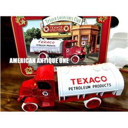 1926 model Mac Tanker/Texaco Collector's Club Diecast in Box
