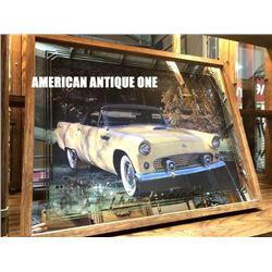 68cm 1955 Ford Thunderbird