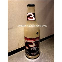 1997 61cm Dale Earnhart NASCAR Bottle Piggy bank