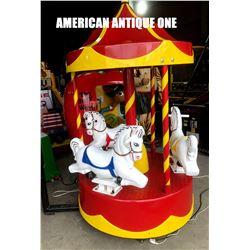 Merry-Go-Round Ride On