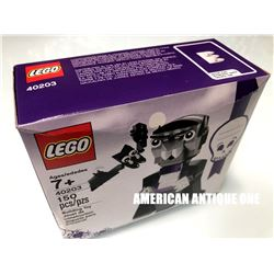 2016 Vampire & Bat LEGO