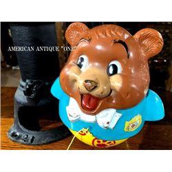 Toy pre / Very Cute Bear