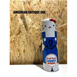 2011 candy can Hello Kitty marine type
