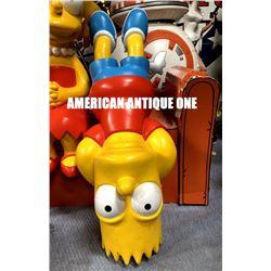 The Simpsons Bart Life-sized Figure Idea Planet