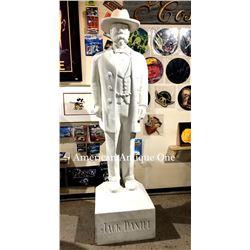 Jack Daniels Life Size Figure 193 cm