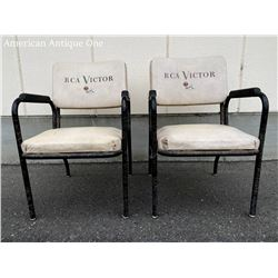 Victor / Nipper Chair 2 pieces set