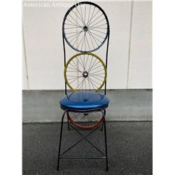 131cm Designer's Chair Remake