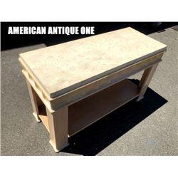 132cm Collezone Europe/Center Table Antique Furniture