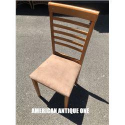 95cm Wooden Chair