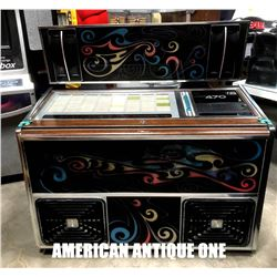 1978 Roccola 470 Jukebox Vintage