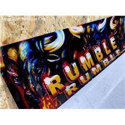 Las Vegas Neon Panel Casino RUMBLE