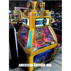American arcade coin dropping game ?