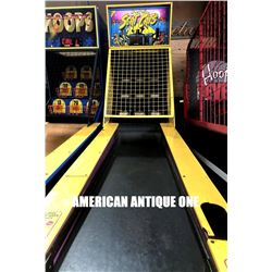 Scat Cats Arcade Game
