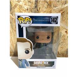 DAVID NIX 142/POP